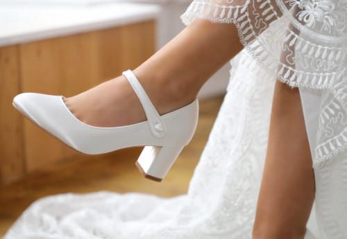 The perfect bridal company