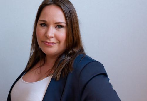 Katharina Gienke Knabe