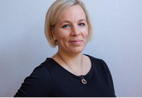 Janine Ridder